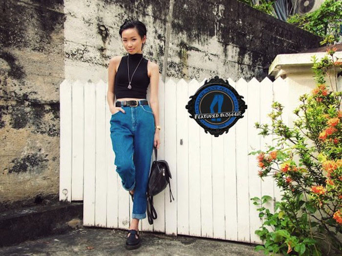 Stylish Singaporean Instagram babes @ulimali