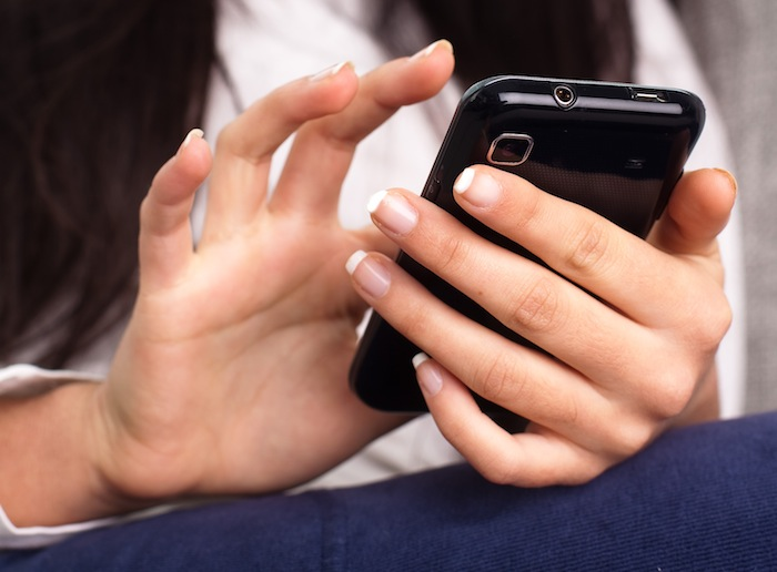 163 texts to fall in love