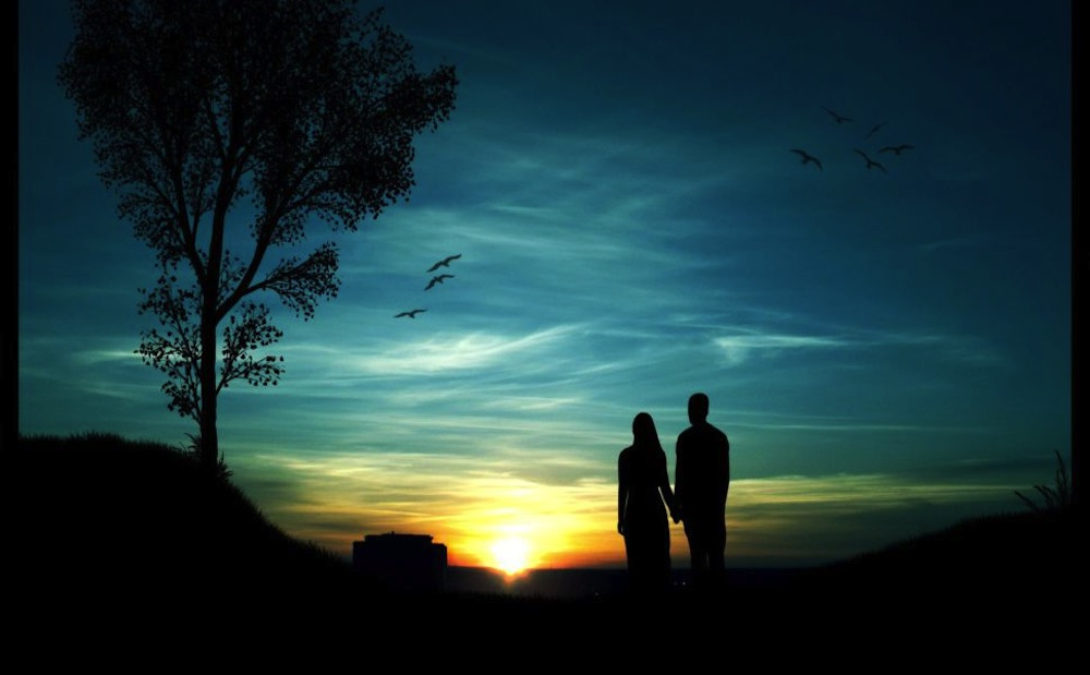 couple039s-silhouette-in-the-sunset-1920x1080-wallpaper225701