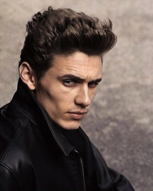 Hairstyles For Men 4 Ways To Nail The Modern Quiff LunchClick Dating App By Lunch Actually