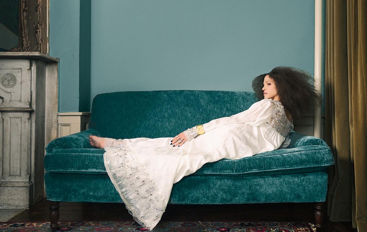 luxe digital luxury influencer marketing chanel pari ehsan campaign