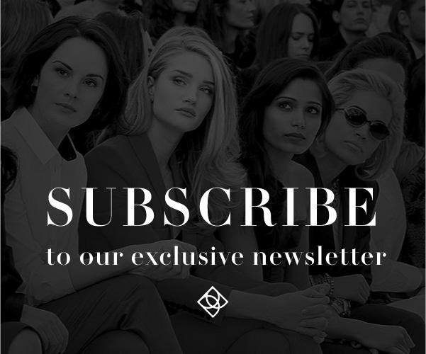 Luxe Digital Asia luxury news - Newsletter