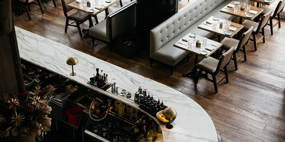 fine dining restaurant marketing strategy Fine dining restaurants also walk a fine line when it comes to marketing  to  have more impact on newer restaurants, so think about your social media  strategy.