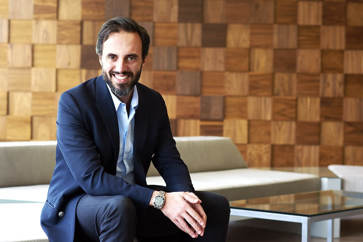 Luxe Digital luxury monobrand online retail Farfetch Jose Neves