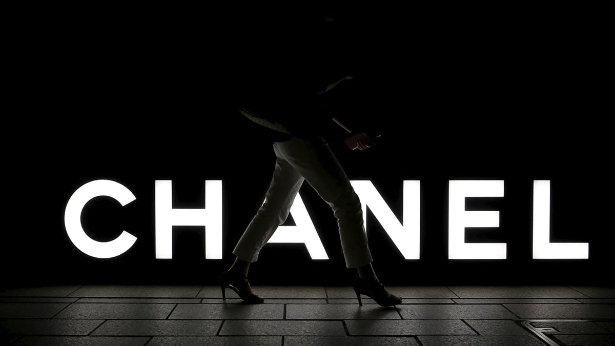 Chanel Reuters Yuya Shino future online luxury retail Luxe Digital