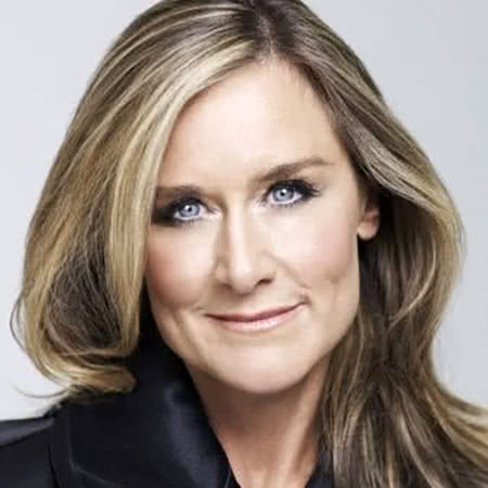 Luxe Digital top LinkedIn influencers Angela Ahrendts