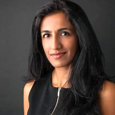 Luxe Digital top LinkedIn influencers Ayesha Khanna
