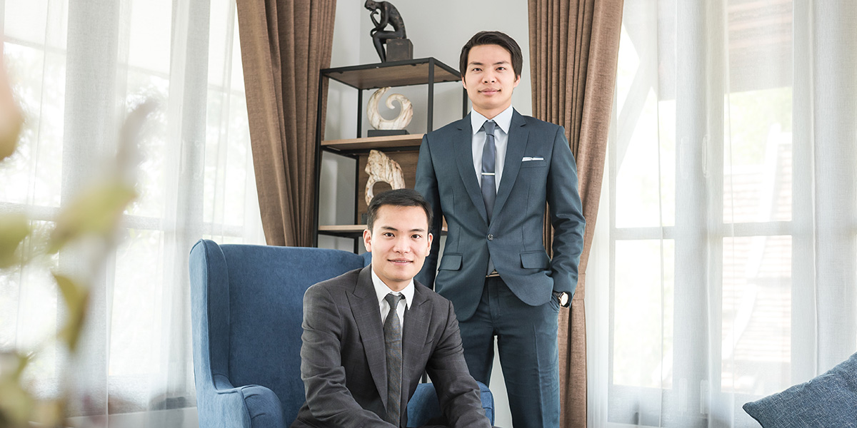 Ohm Poolsawaddi Sees Growing Demand For Luxury Wellness Centers
