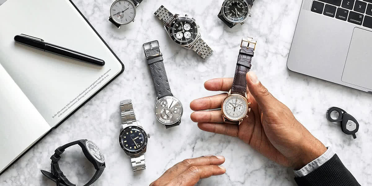 Millennials' Aspirations Drive Modern Luxury Watch Growth