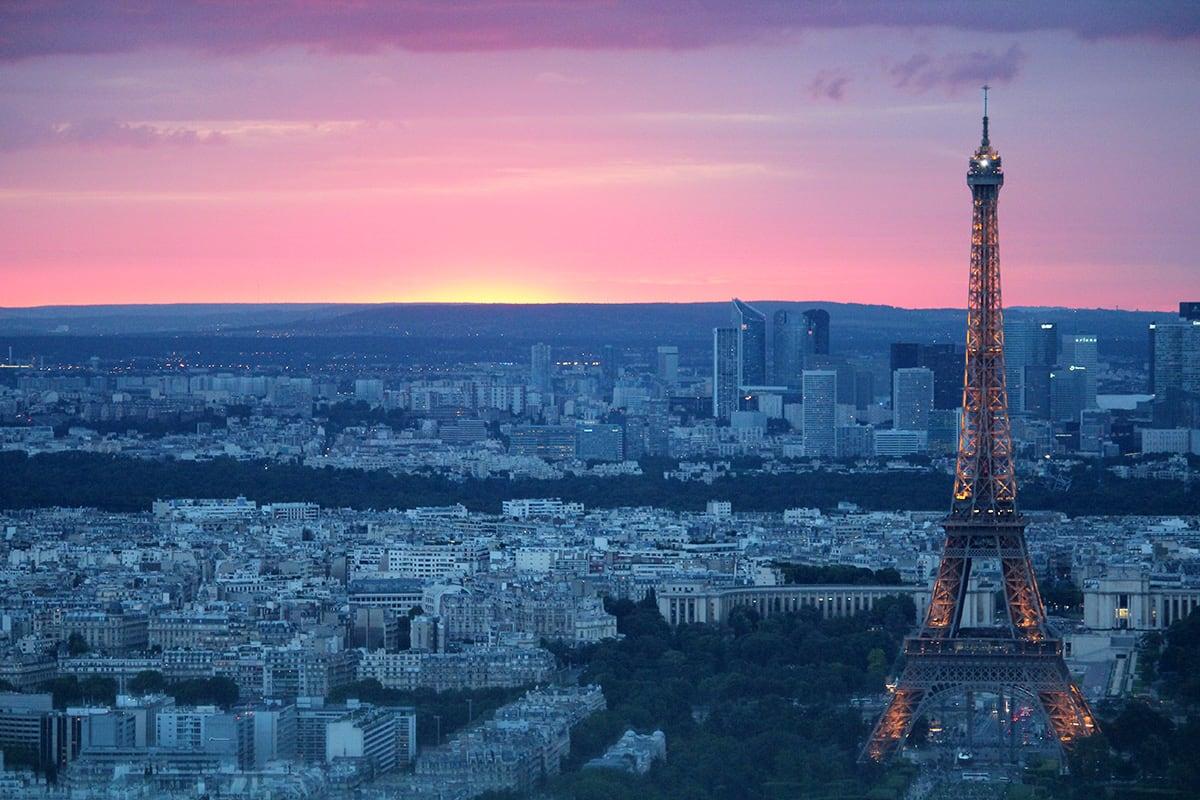 Luxe Digital luxury Paris Jonathan Siboni