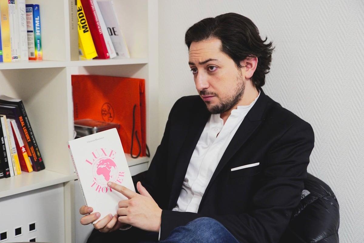 Luxe Digital Luxurynsight Jonathan Siboni