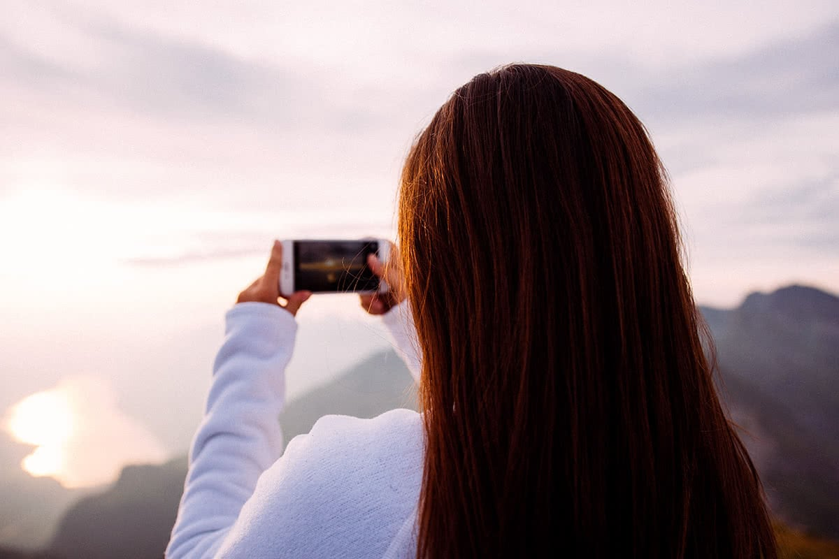 Luxe Digital luxury Chinese tourist consumer habits