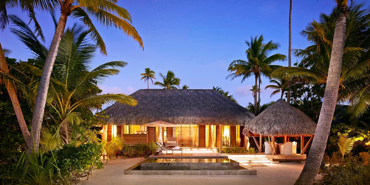 The Brando Hotel: A Luxurious Getaway On Tetiaroa Island