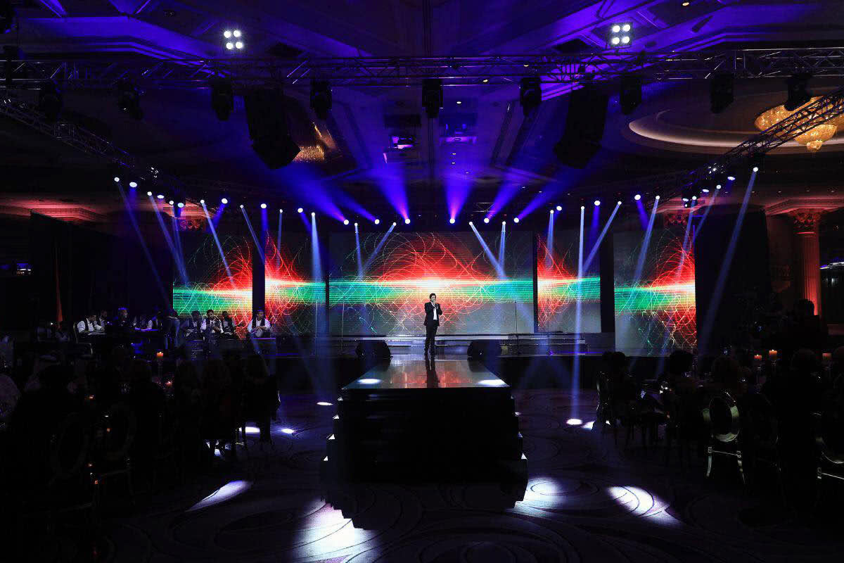 Luxe Digital luxury Network awards