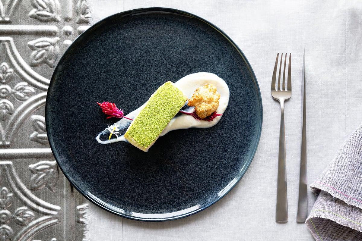 Luxe Digital luxury Chanler restaurant Cara Newport RI