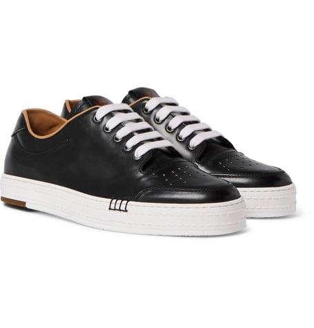Luxe Digital best men luxury sneakers Berluti Playtime