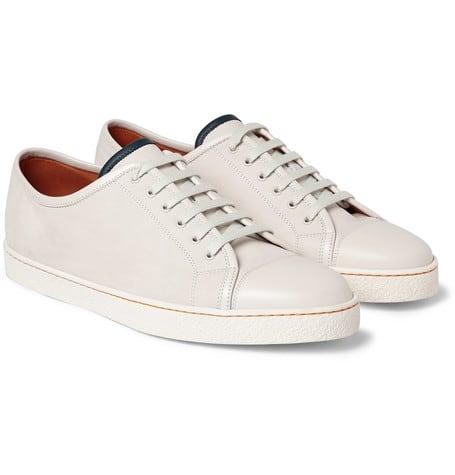 Luxe Digital best men luxury sneakers John Lobb