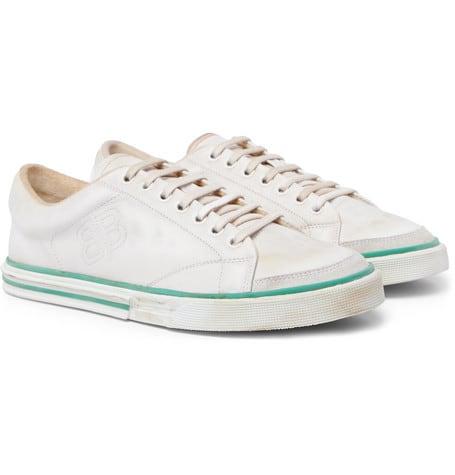 Luxe Digital best men luxury sneakers Balenciaga