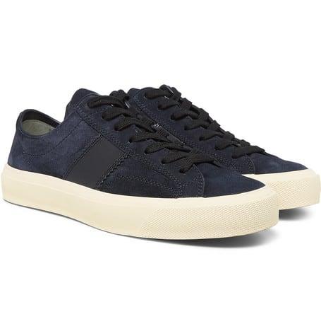 Luxe Digital best men luxury sneakers Tom Ford