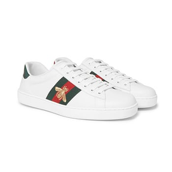 Gucci sneakers - Luxe Digital