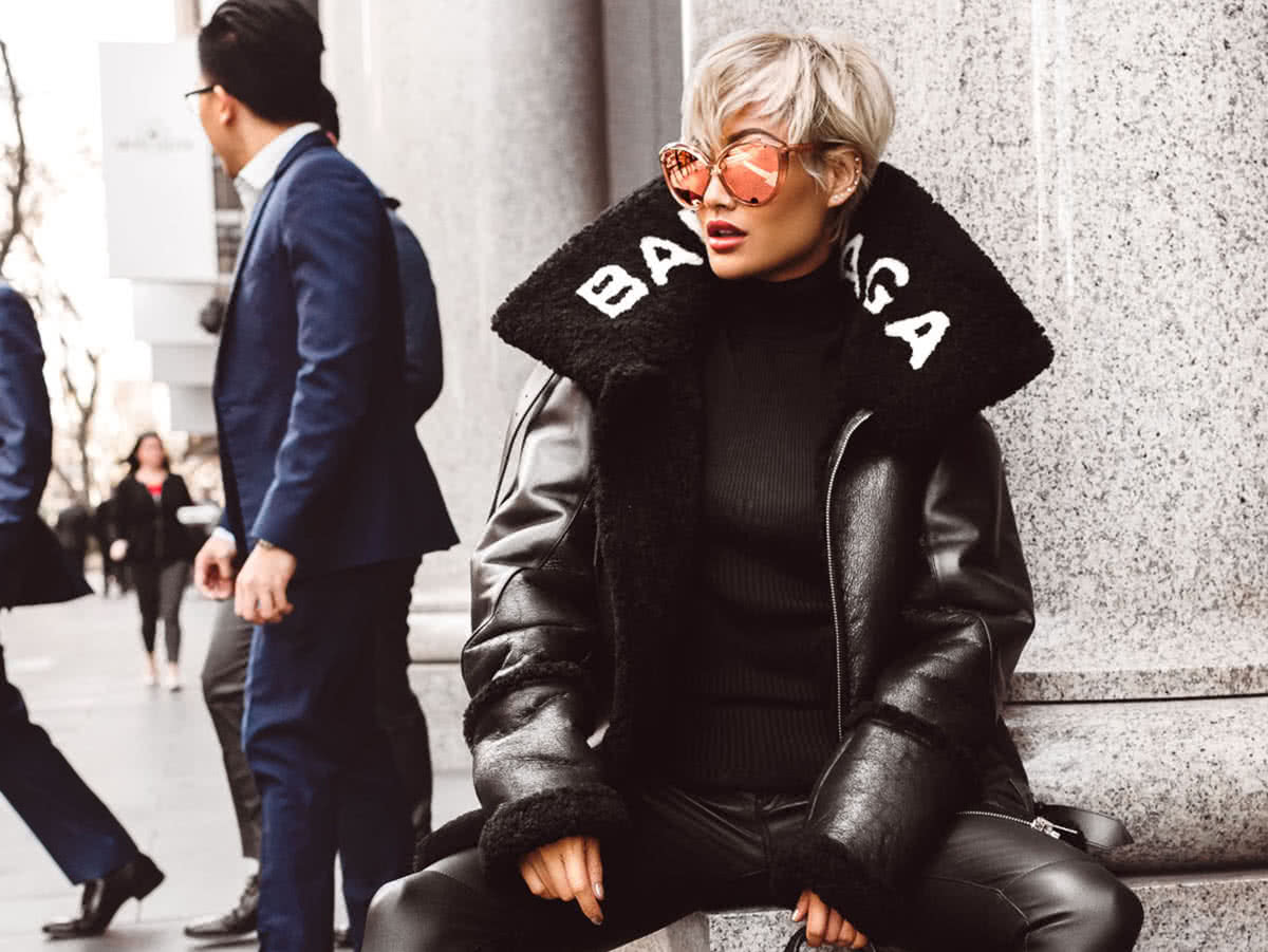 Best Luxury Brands Online Balenciaga Luxe Digital