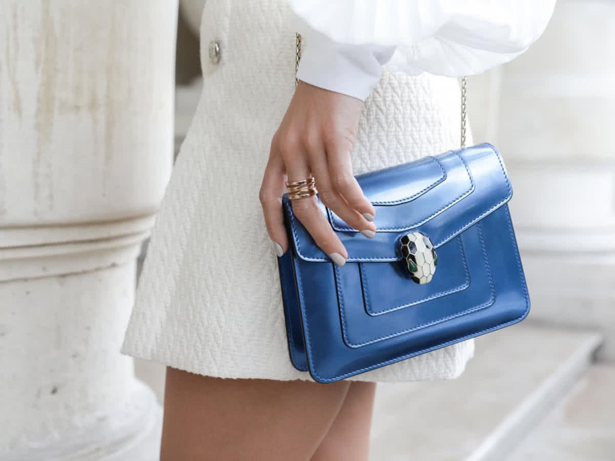 Best Luxury Brands Online Bulgari Luxe Digital