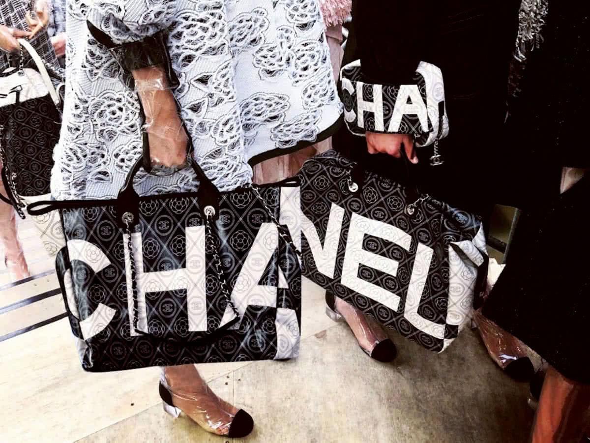 Best Luxury Brands Online Chanel Luxe Digital