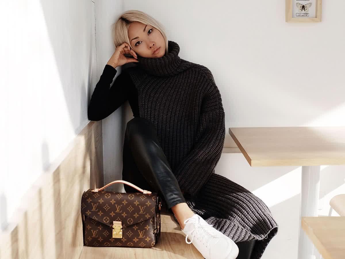 Best Luxury Brands Online LV Louis Vuitton Luxe Digital