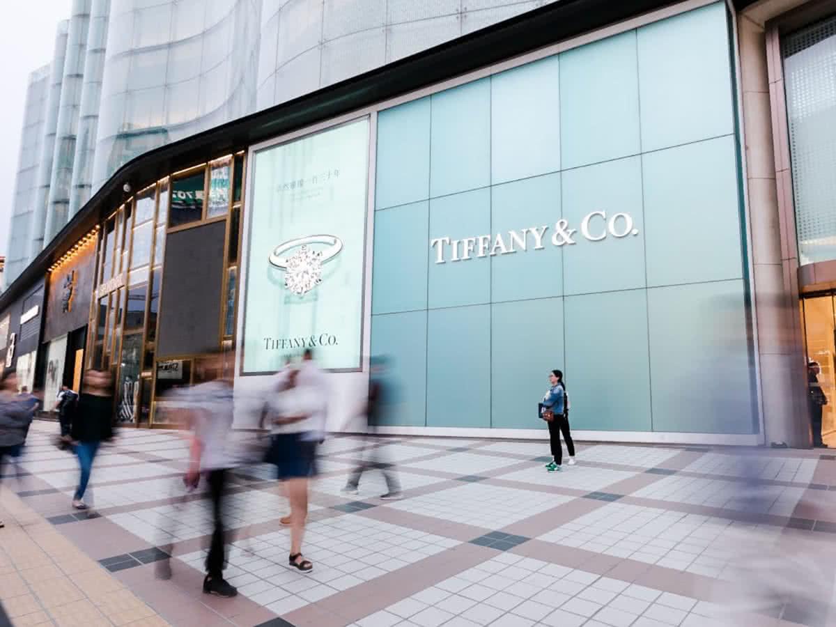 Best Luxury Brands Online Tiffany Luxe Digital