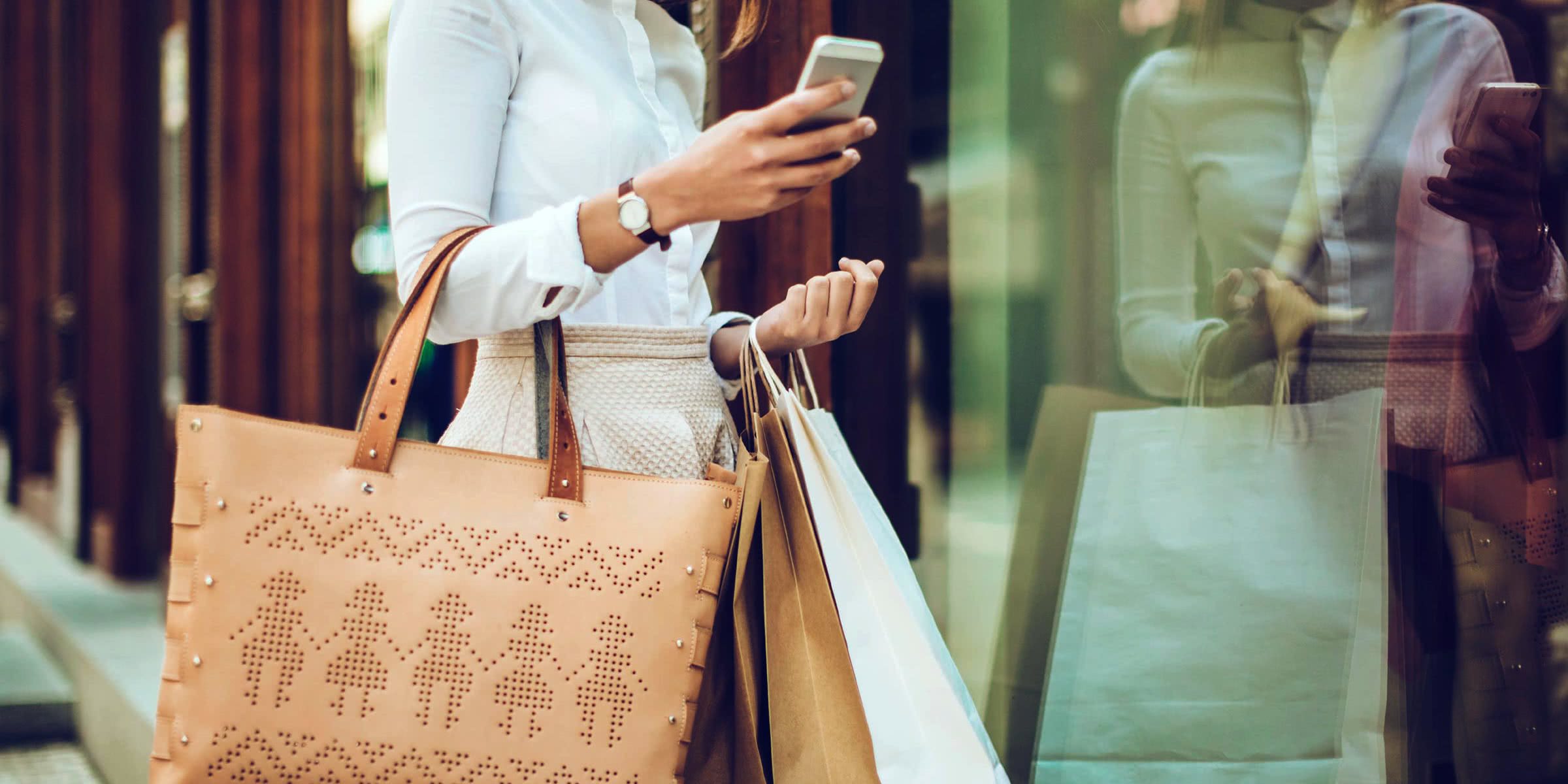 The Top 3 Digital Trends Every Luxury Retailer Must Know To Be Successful This Holiday Season