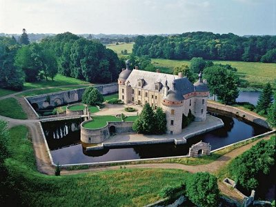 10 Tips for buying a French chateau