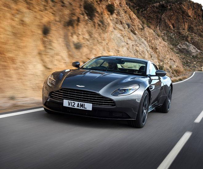 Aston Martin Valkyrie Wallpaper: LUXUO - Part 4