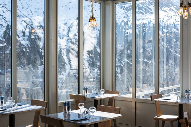 Www Hotel Restaurant Terminal Neige Montenvers
