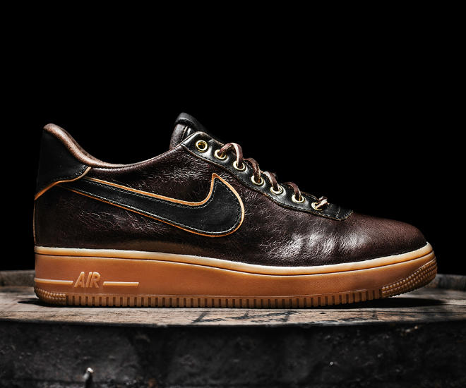 Hautebeast: Nike Air Force 1 Collabs with Jack Daniel's LUXUO