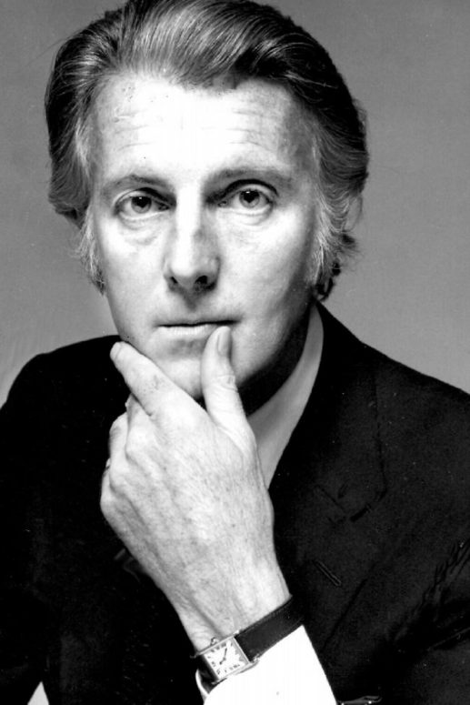 French Fashion Design Icon Hubert De Givenchy Dies At 91