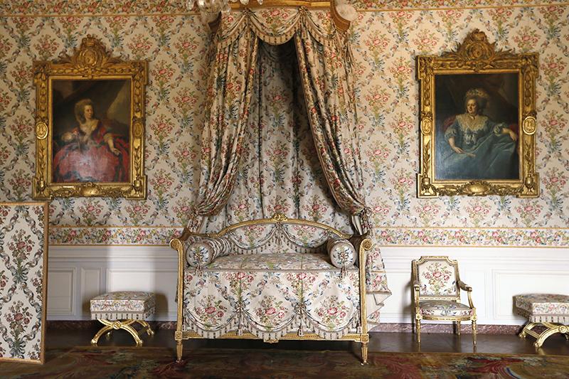 Harta Karun Versailles Ditampilkan di Australia Untuk Pertama Kali