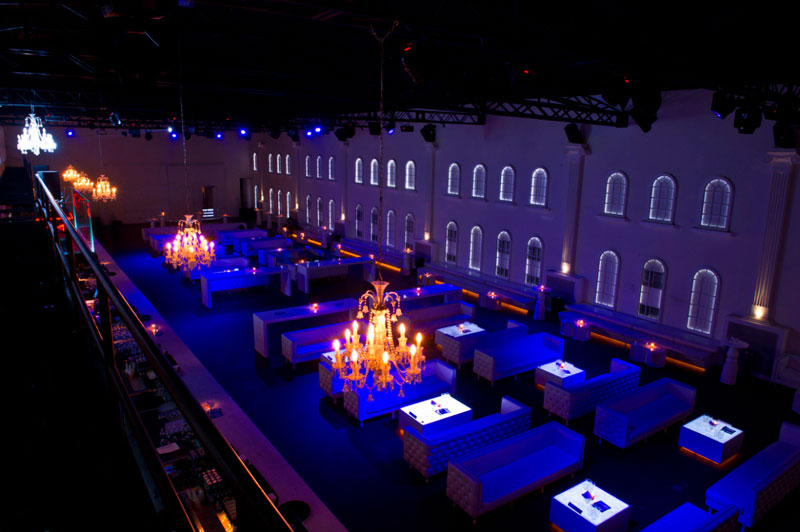 Top 10 Places for Fashion Events in Jakarta