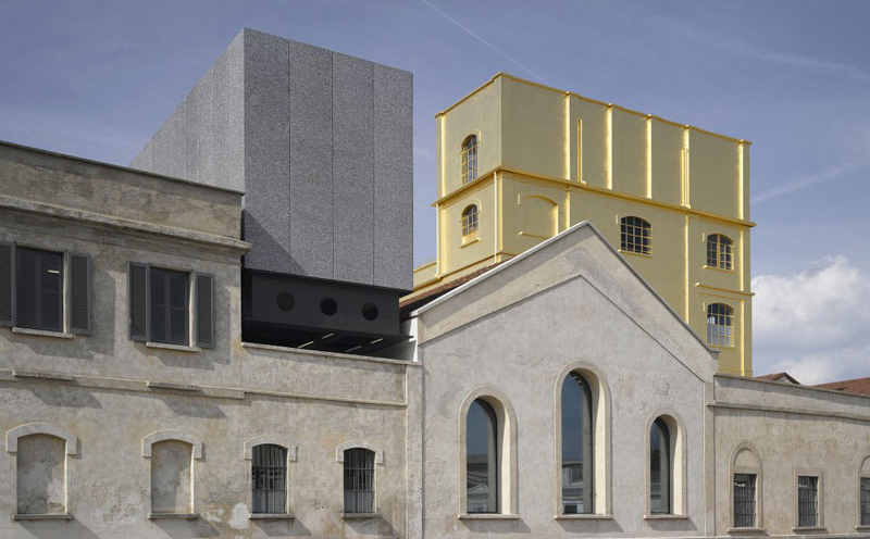 Fondazione Prada featured