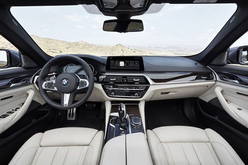 luxuo-id-bmw-5-series-interior