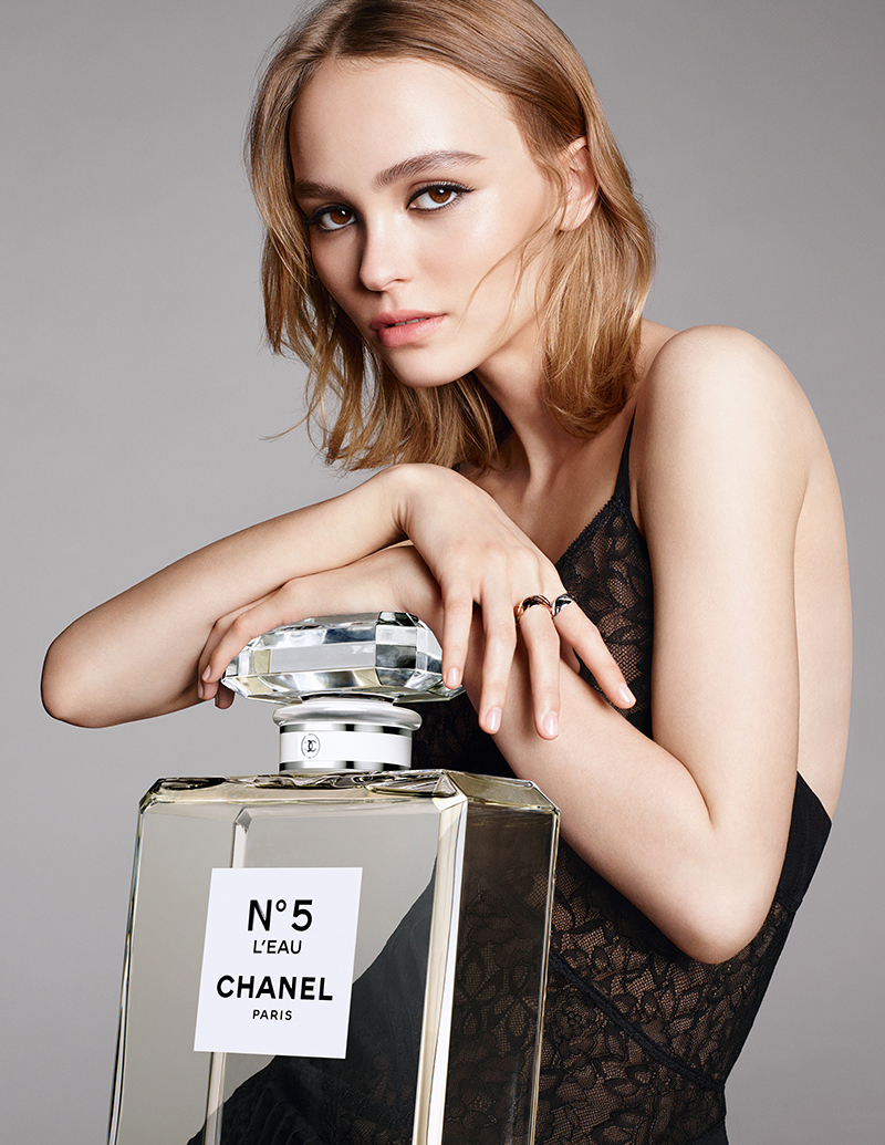luxuo-id-lily-rose-depp-chanel-no-5
