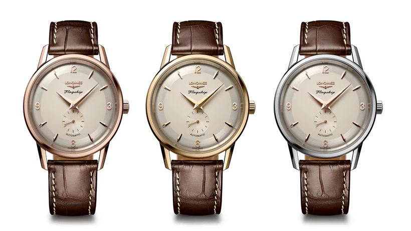 3-Longines-Flagship-Heritage-watches-by-Kate-Winslet-to-be-Auctioned-for-Charity