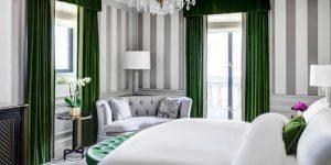 Sepuluh Kamar Hotel Termahal di Dunia