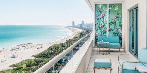 Faena Hotel Miami Beach dengan Damien Hirst, Bisa dibilang Hotel Paling Artistik di Dunia
