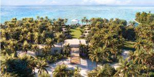 Dengan laut sebagai ciri khas Resornya, Dapatkah Waldorf Astoria Maldives Ithaafushi sukses?