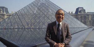 Bagaimana kisah Piramida Louvre I.M. Pei membuat kita memikirkan kembali persoalan arsitektur