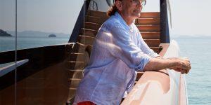 Interview Traugott Kaminski: CEO Adamas-TISG Asia, Perusahaan Penyewaan Superyacht