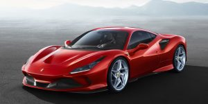 The latest Ferrari F8 Tributo takes mantle of Maranello's Most Powerful V8 Supercar