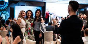 Seakeepers Asia Unites Ocean Lovers During Awards Dinner ONE ̊15 Marina