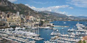 77th Monaco GP — The Apogée of F1 Racing