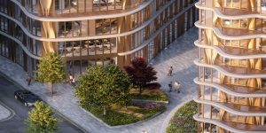 British Flair – Triptych Bankside Is London's Newest Property Gem